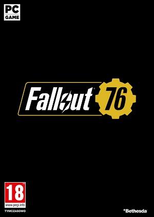 Gry PC - Fallout 76 (Gra PC)