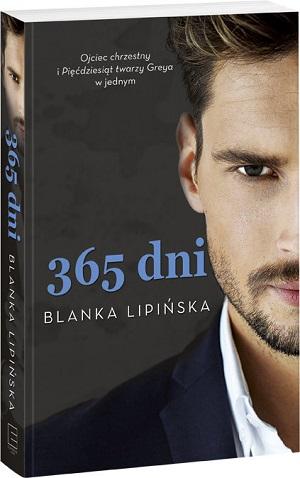 Romanse - 365 dni - Blanka Lipińska . - Zobacz także Książki, muzyka, multimedia, zabawki, zegarki i wiele więcej