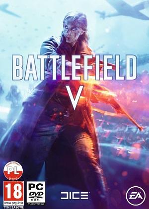 Gry PC - Battlefield V (Gra PC)