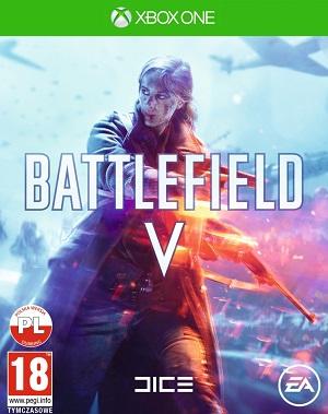 Gry Xbox One - Battlefield V (Gra Xbox One)