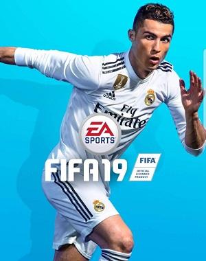 Gry PC - FIFA 19 (Gra PC)