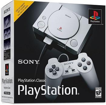 Konsole do gier - Sony PlayStation Classic